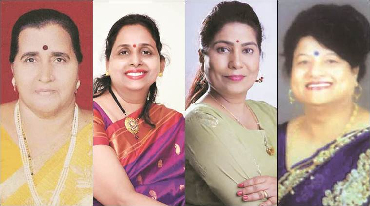 Decision 2019: Meet the Vanchit Bahujan Aghadi woman candidates in the fray
