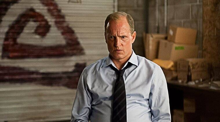 woody harrelson true detective season 2
