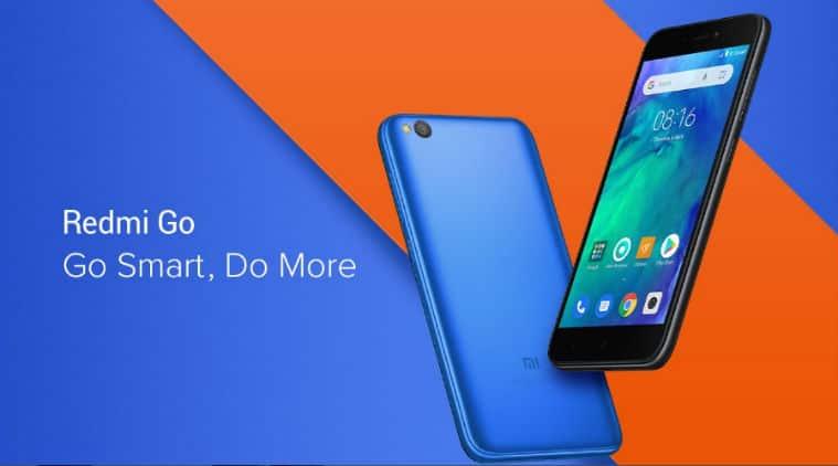Xiaomi Redmi Go, Redmi Go launch, Xiaomi Redmi Go launch Philippines, Redmi Go price, Redmi Go price in India, Xiaomi Redmi Go specifications, Xiaomi Redmi Go features