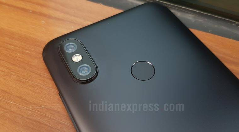 Xiaomi planning two Android One phones with in-screen fingerprint scanner: Report
