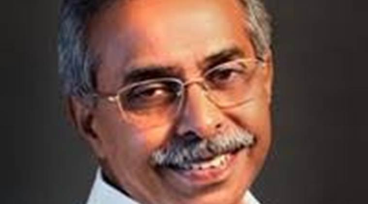YS Vivekananda Reddy took his last breath earlier today - He was 68