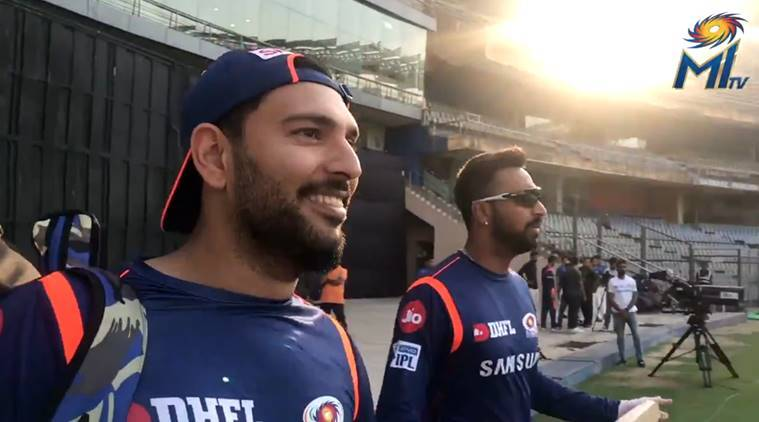 Watch: Yuvraj Singh Reminisces Over 2011 World Cup At Wankhede Stadium