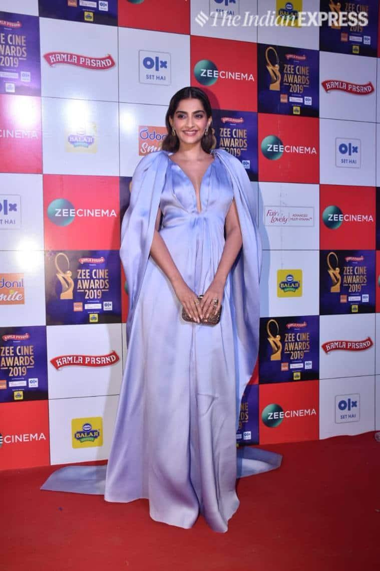 Zee Cine Awards 2019: Ranbir Kapoor and Deepika Padukone ...