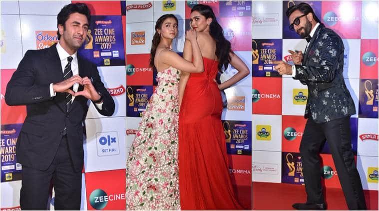 Zee Cine Awards 2019 Hindi 1080p WEBDL