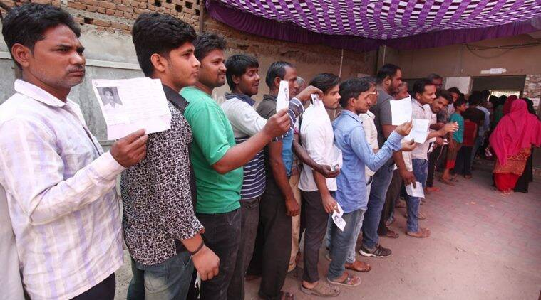 116 seats up for grabs in third phase of polling: Complaints against EVMs in Kerala, PM Modi votes in Gujarat