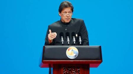 Pakistan PM Imran Khan: We hope to have 'civilised relationship' with India after elections