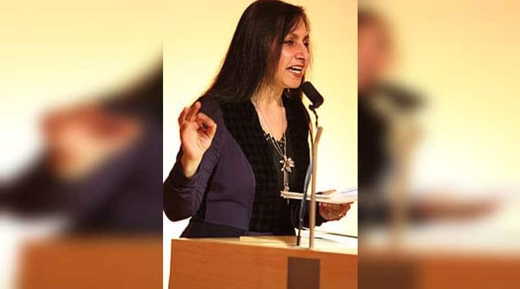 Imtiaz Dharker, poet laureate, pakistani poet laureate, Imtiaz Dharker poet laureate, carol duffy poet laureate, indian express, indian express news