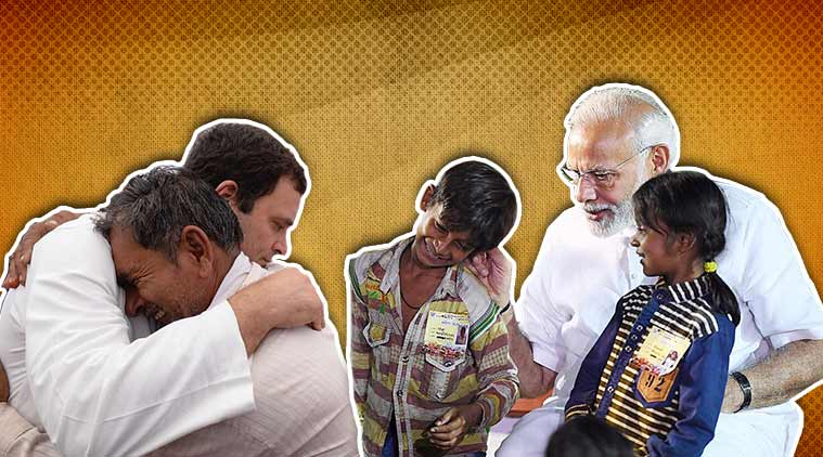 Why on Instagram Modi, Rahul share a softer side of their political lives