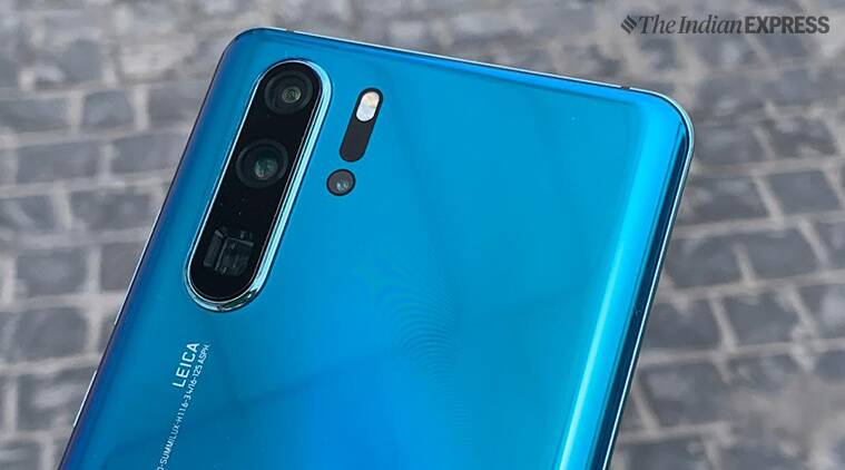 The 32-megapixel front-facing camera takes pretty decent images and the phone's video capturing has been massively improved.