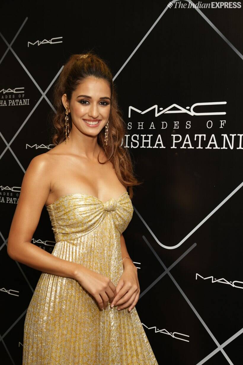 Disha Patani photo