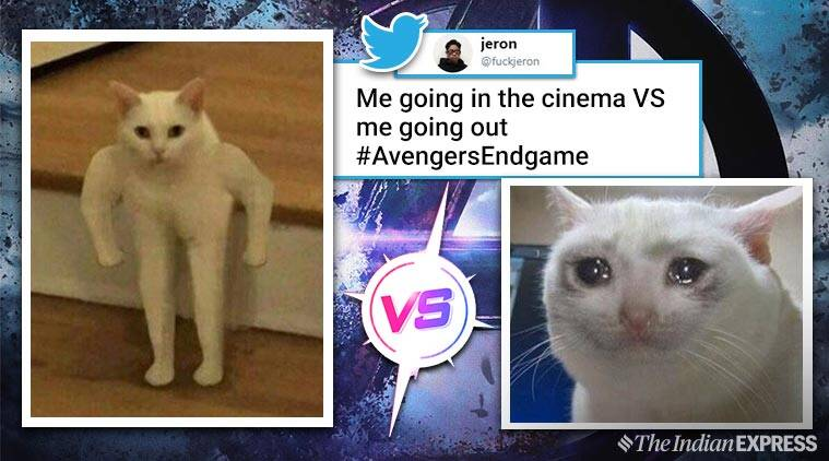 'i Need Emotional Support': Spoiler-free Memes That Came Out After Avengers: Endgame