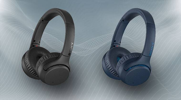 Sony launches wh xb700 wireless headphones at rs 8990 in india