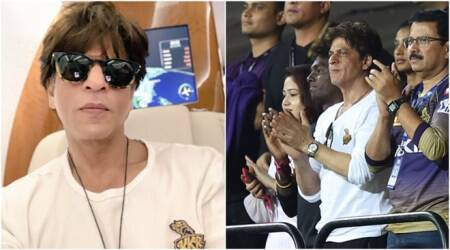 shah rukh khan and atlee together in chennai