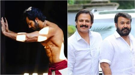 varun dhawan kalank look to mohanlal in lucifer