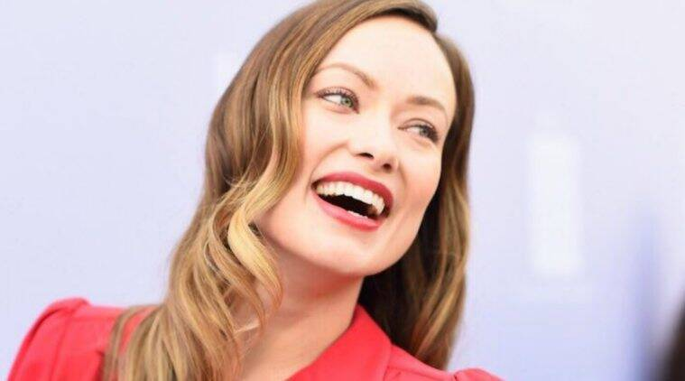 Booksmart director Olivia Wilde