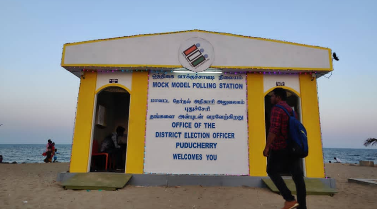 Not statehood but infrastructure, job creation top on Puducherry voters' minds