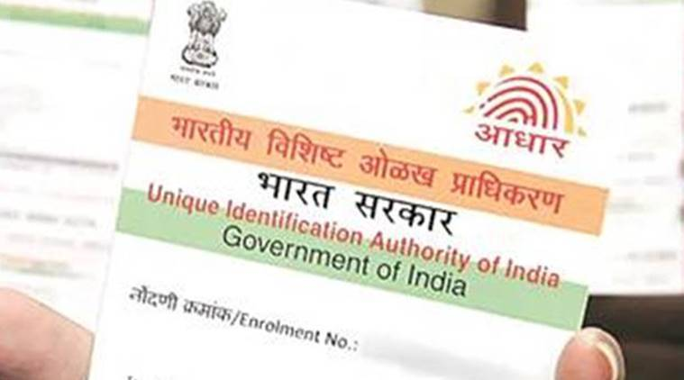 Tamil Nadu: 2,000 Aadhaar cards dumped on river bank