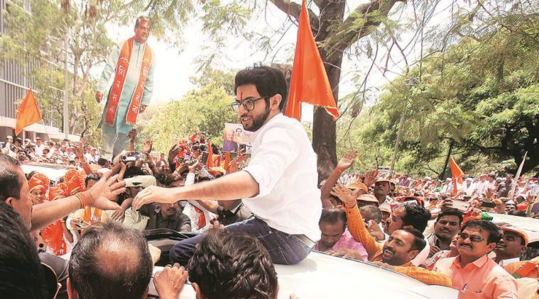 'Friends of Aaditya Thackeray': Sena seeks dialogue, interactions with people through new initiative