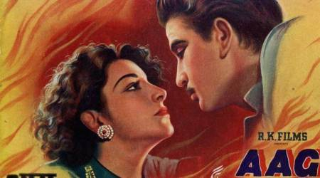 For public viewing: 'Omit shots of Nimmi resting head on breast of Raj Kapoor, amorous gestures'