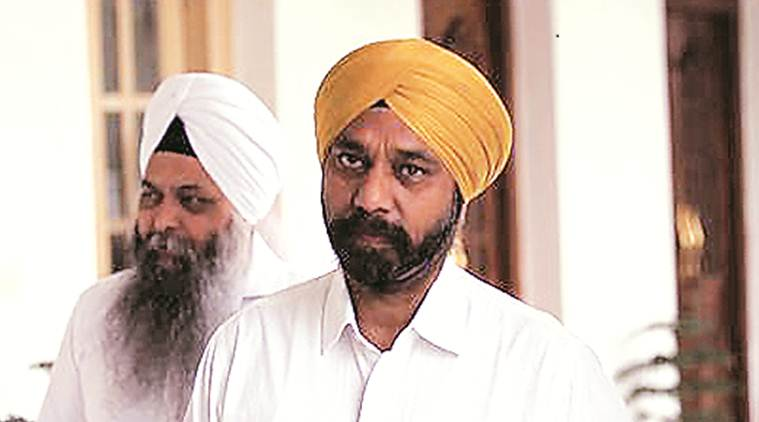On Alliance With Congress, Aap Sikh Leaders Say Will Leave Party