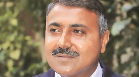 Ex-IPS officer Abdur Rehman barred from addressing anti-CAA protest at AMU