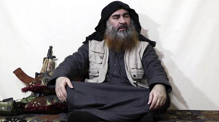 Abu Bakr al-Baghdadi video, Islamic State, ISIS chief, ISIS leader Abu Bakr al-Baghdadi, baghdadi video, ISIS video, ISIS chief video