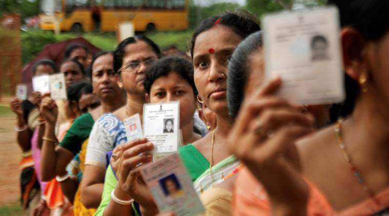 Lok Sabha elections: 433 polling stations in West Tripura did not record complete voting process