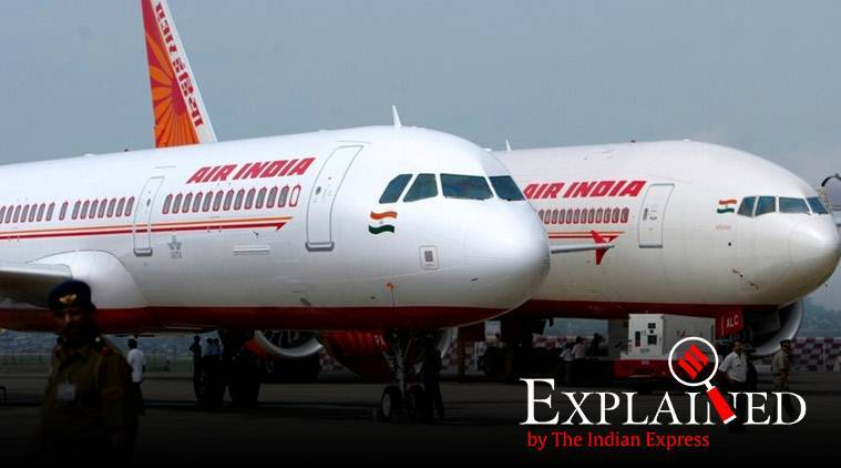 Air India Server Breakdown to Be Investigated After Thousands Left Stranded