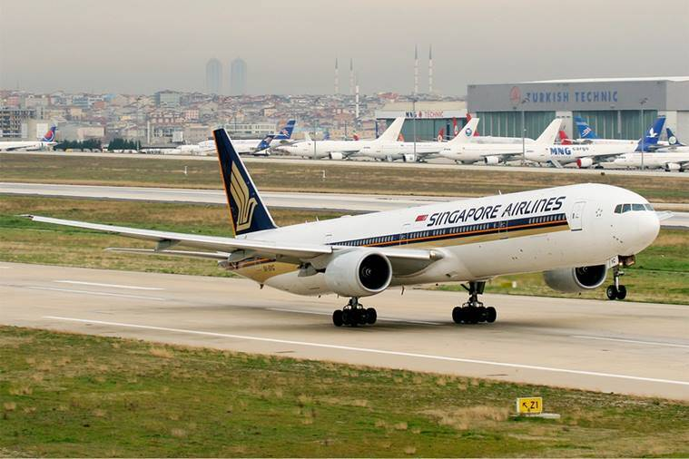 flight, best flights, best airlines in the world, list of best airlines in the world, indian express, indian express news