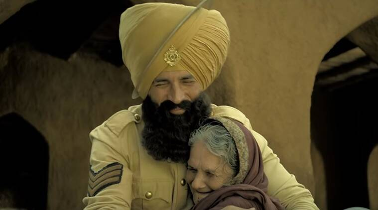 Kesari box office collection Day 18