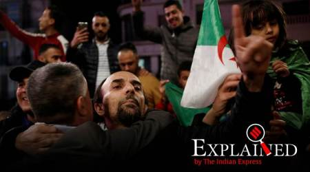 Explained: What's going on in Algeria, the largest country in Africa?