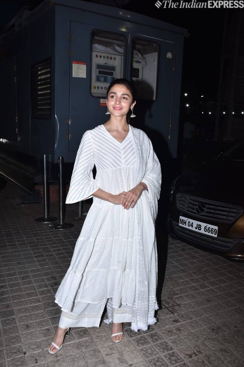 alia bhatt at kalank screening