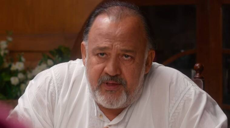Main Bhi film, featuring Alok Nath, is struggling to find a distributor.