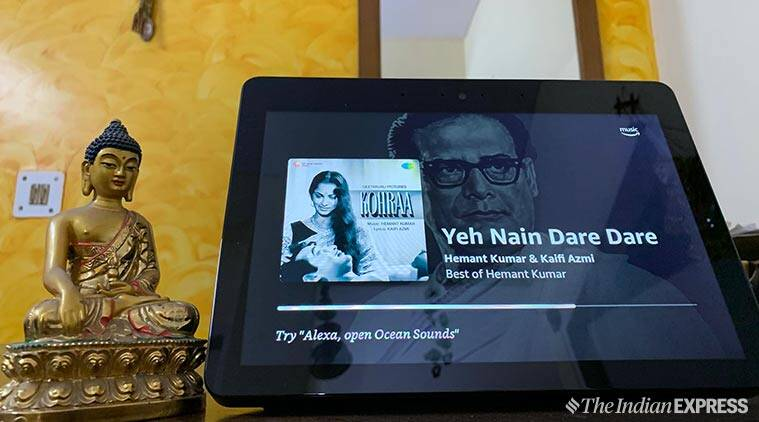 amazon echo show review, amazon echo show review 2019, amazon echo show 2019, amazon echo show 2019 review, amazon echo show price, amazon echo show price in india, amazon echo show india, amazon echo show 2nd generation, amazon echo show 2019 india review, amazon echo show cost