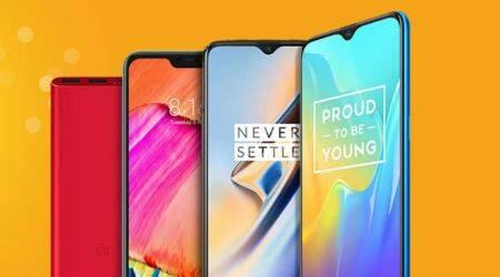 amazon fab phone fest, amazon fab phone fest sale, oneplus 6t discount, oneplus 6t price, iphone x discount, iphone x sale, oneplus 6t price drop, amazon phone sale, realme u1, honor play, oneplus 6t, honor 8x, iphone xr, iphone x, realme u1 discount, iphone xr discount, vivo v15 pro, oppo f11 pro