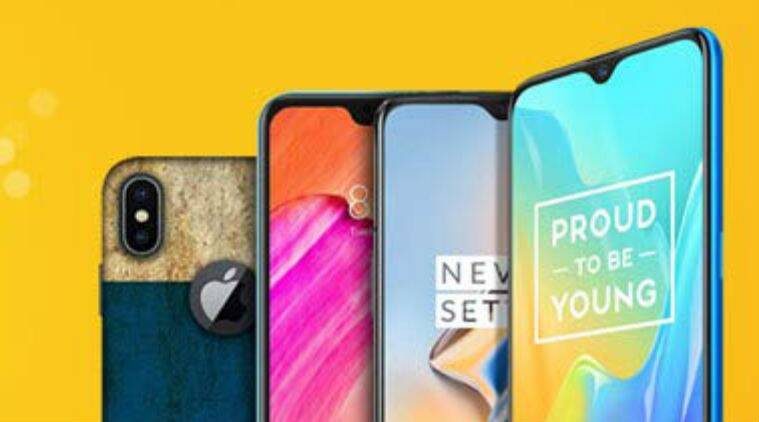 amazon fab phone fest, amazon fab phone fest sale, oneplus 6t discount, oneplus 6t price, iphone x discount, iphone x sale, oneplus 6t price drop, amazon phone sale, realme u1, honor play, oneplus 6t, honor 8x, iphone xr, iphone x, realme u1 discount, iphone xr discount, vivo v15 pro, oppo f11 pro, amazon discount sale, amazon phone sale