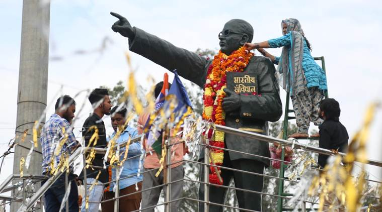 Observe Ambedkar Jayanti from home even if lockdown lifted: VBA president