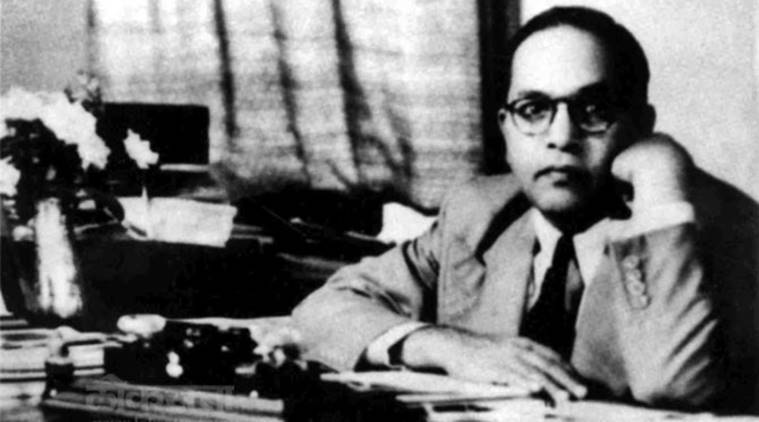 B R Ambedkar, B R Ambedkar social justice, social justice, B R Ambedkar Indian constitution, Indian constitution, indian express