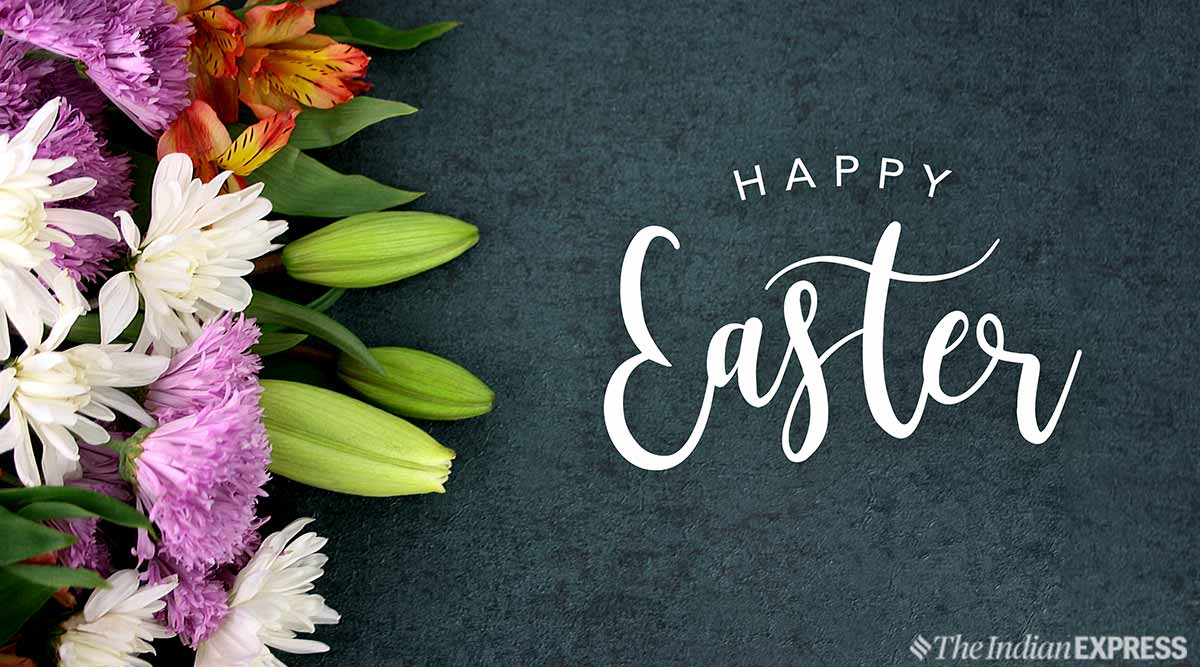Happy Easter Sunday 2019 Wishes Images Messages Whatsapp