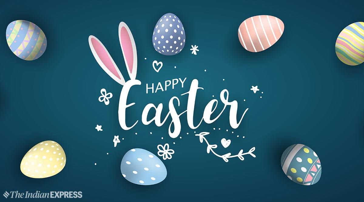 Happy Easter Day 2020 Wishes Images Quotes Pictures Messages