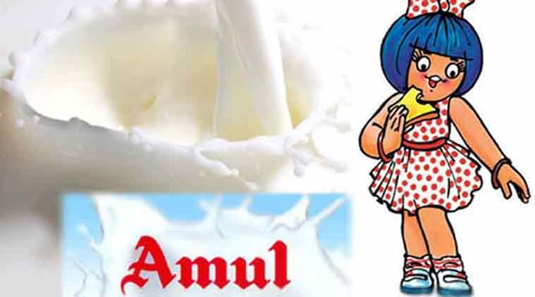 Ahmedabad: Amul increases prices of milk by Rs 2 per litre