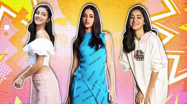 Student Of The Year 2 Promotions: Ananya Panday Gives Major Style Goals In These Chic Outfits