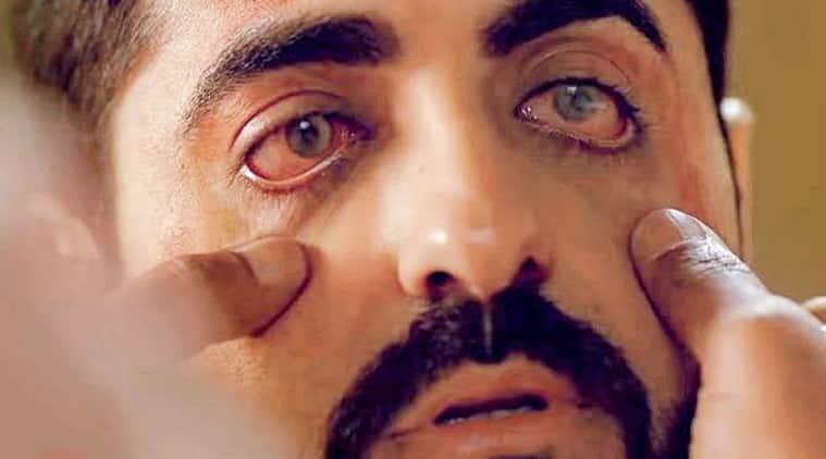 Andhadhun China Box office 100 crore mark Ayushmann Khurranna