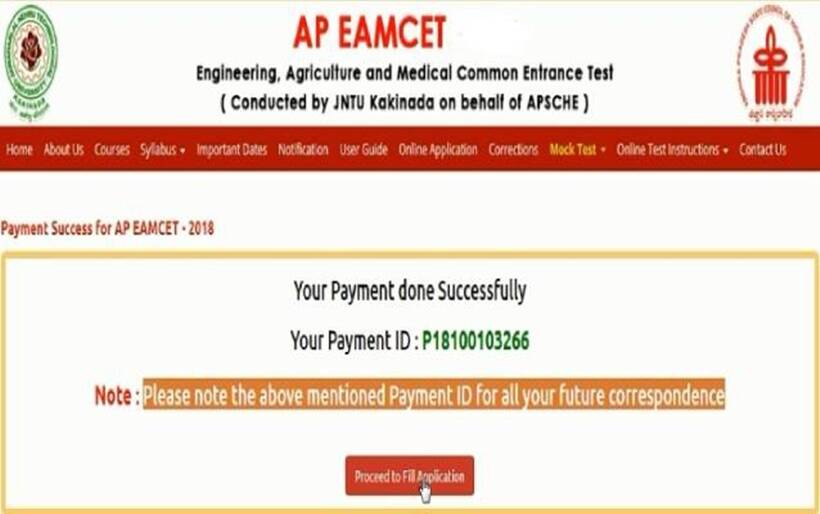 ap eamcet, ap eamcet 2019, ap eamcet 2019 admit card, ap eamcet 2019 admit card download, ap eamcet admit card 2019 download, ap eamcet hall ticket, ap eamcet 2019 hall ticket, ap eamcet 2019 hall ticket download, www.sche.ap.gov.in, www.apeamcet.nic.in, manabadi.com, ap eamcet admit card download