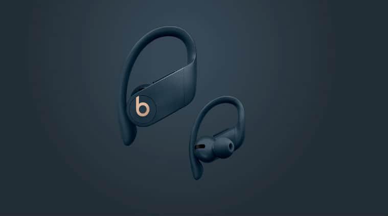 a7e86d97d3a Beats Powerbeats Pro, Beats Powerbeats Pro launches, Beats Powerbeats Pro wireless  earbuds, Beats