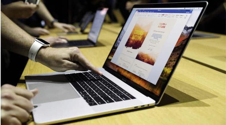 Apple Macs, Apple Macs Face ID, face id apple macs, Face ID Macbook Pros, MacBook Pros Face ID, face ID iPhone, Apple patent Macs Face ID