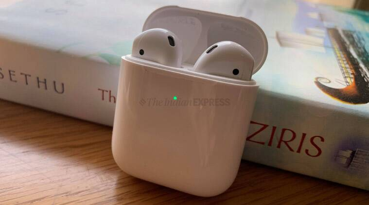 Apple, Apple AirPods 2, Apple Airpods 2 review, Apple new AirPods review, Apple AirPods 2 price in India, Apple AirPods 2 specifications, Apple AirPods 2 features, Apple AirPods 2 sale