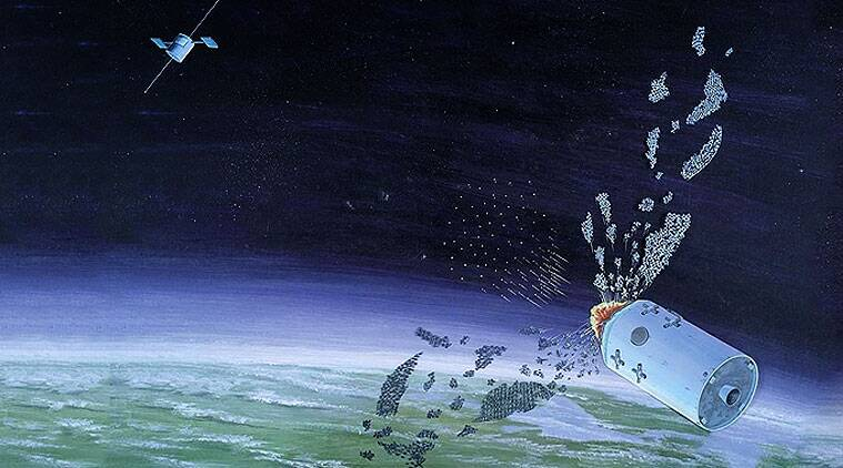 ASAT debris will burn out in 6 months: ISRO scientist after NASA condemns Mission Shakti