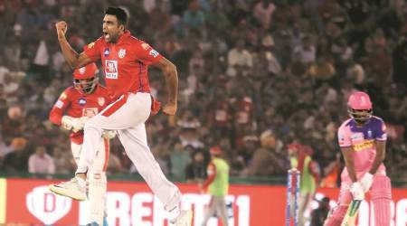 ipl 2019, kxip vs rr, kings xi punjab vs rajasthan royals, ashwin, r ashwin, punjab vs jaipur, punjab vs rajasthan, R aswin,cricket news, sports news, indian express