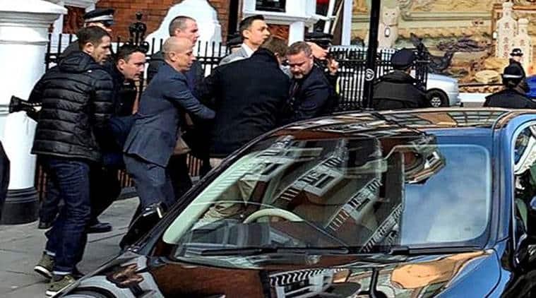 Julian Assange, Julian Assange arrested, Julian Assange WikiLeaks, Julian Assange citizenship, Julian Assange Ecuador citizenship
